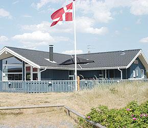 Luxus ferienhaus dänemark privat