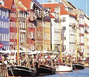 Urlaub an der d nischen ostsee for Kopenhagen interessante orte
